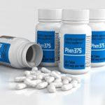 Phentermine Pill Bottles