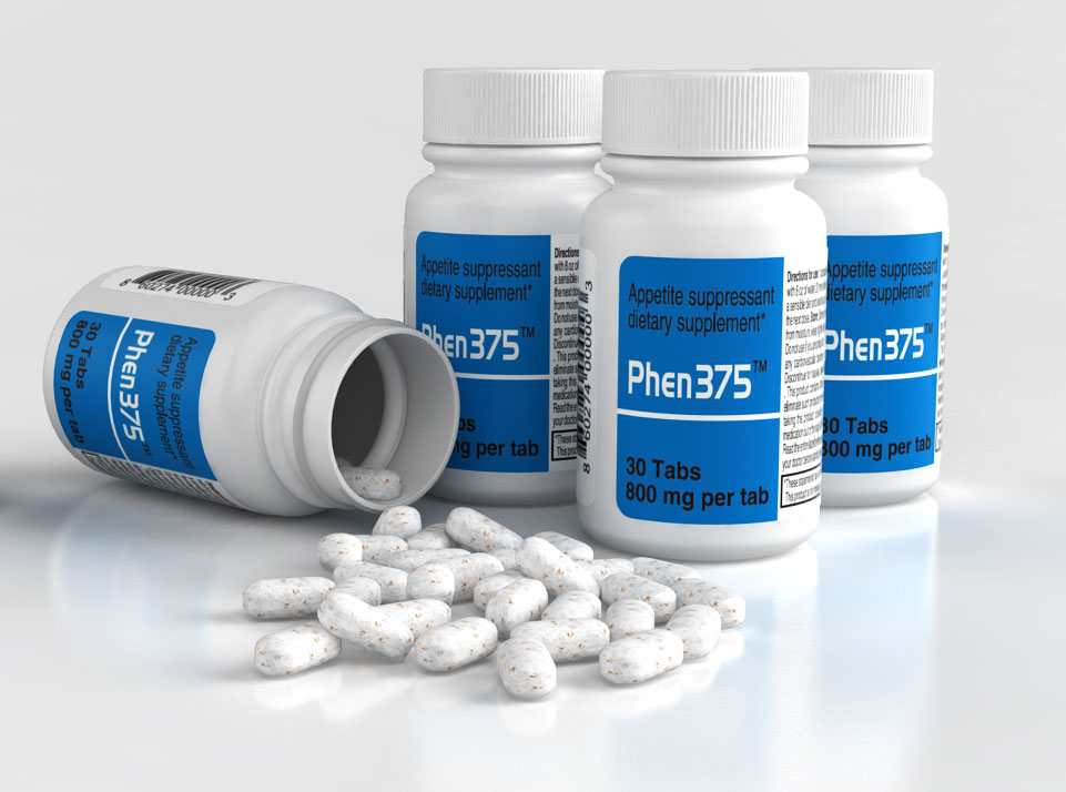 Weight Loss Buckhead Medical Solutions Phentermine Pill Bottles