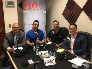 Dr. Alex on Shrimp Tank Podcast