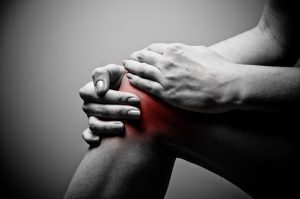 Knee Pain Injections