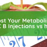boost metabolism b injections vs hcg