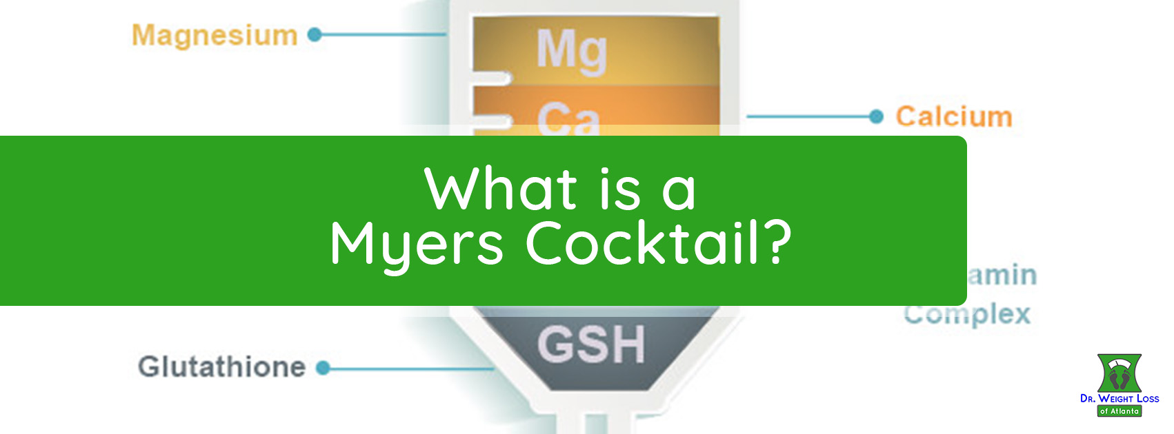 What Is A Myers Cocktail