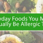 Allergies In 5 Everyday Foods