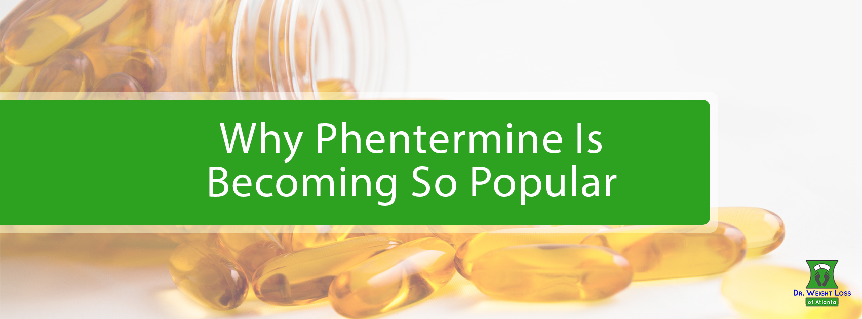 Why Is Phentermine So Popular