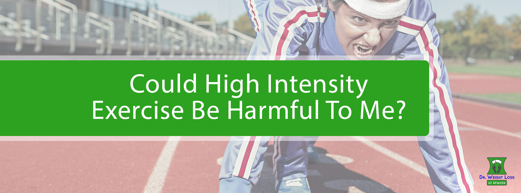 Could High Intensity Exercise be Harmful to me? | Dr ...