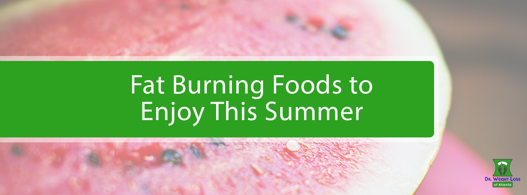 Fat Burning Summer Foods