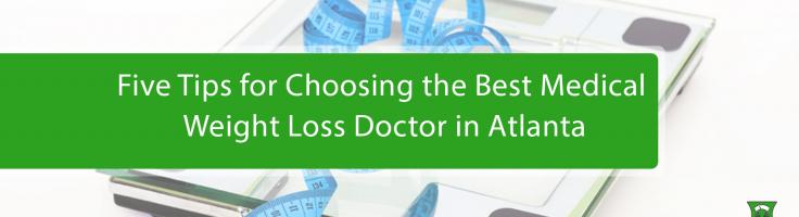 5 Tips Medical Weight Loss Buckhead Medical Solutions