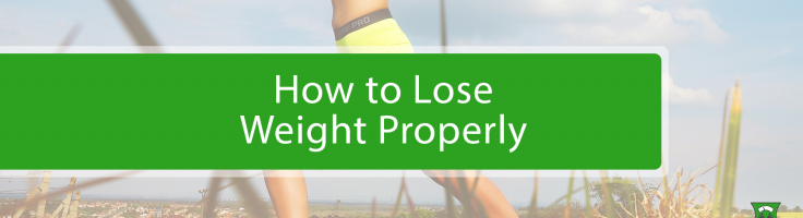 How To Properly Lose Weight Medical Weight Loss Buckhead Medical