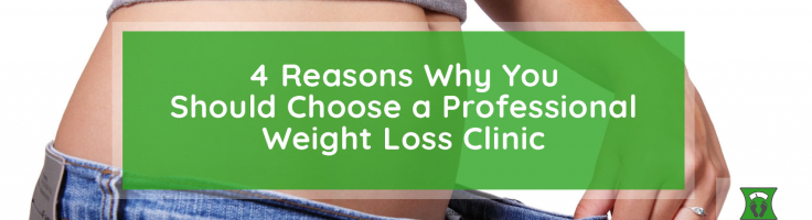 Why Choose A Professional Weight Loss Clinic Medical Weight Loss